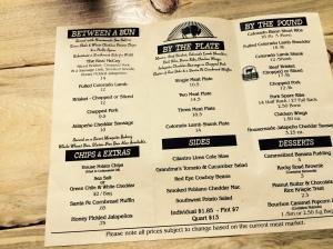 rb menu