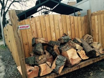 alamo wood