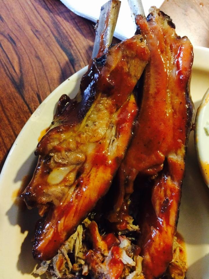 carliles ribs