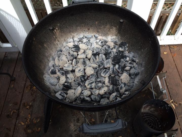 mem day coals