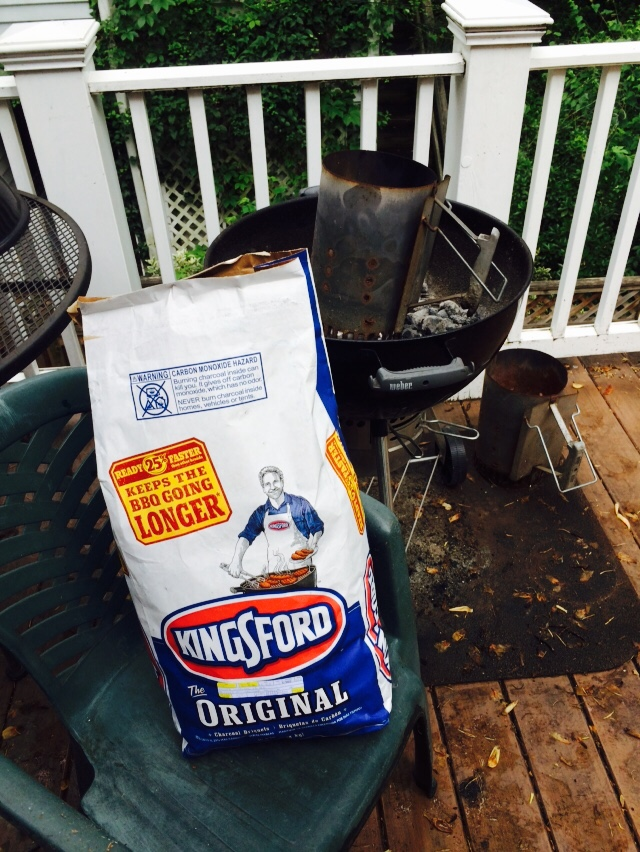 mem day kingsford
