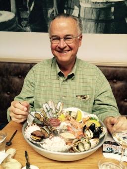 seafood bar me