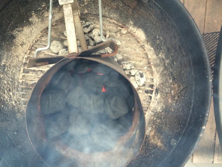 7 4 16 coals ready