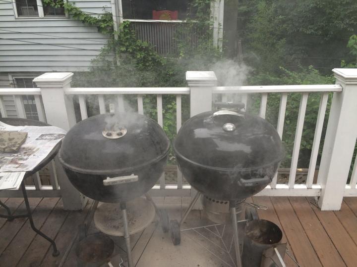 hickory smoke