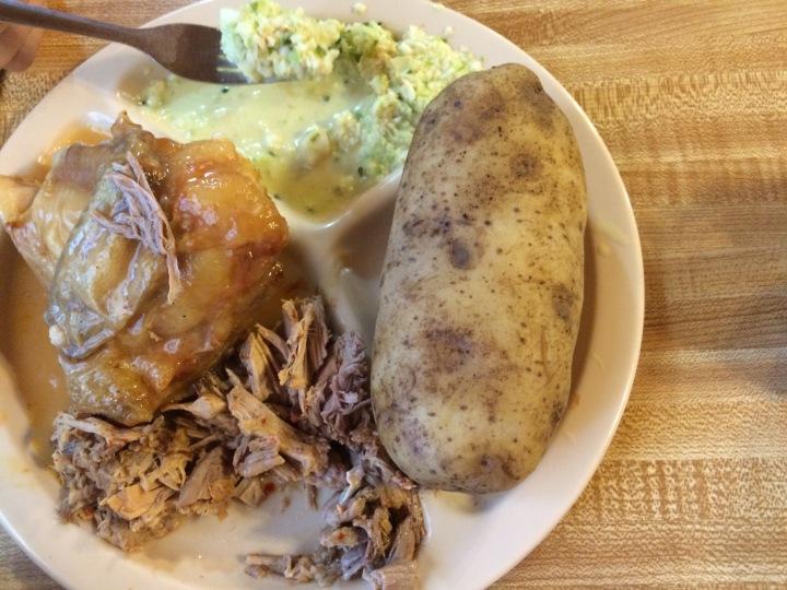 wilbers potato