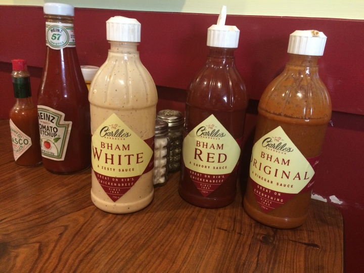 carliles sauces.JPG