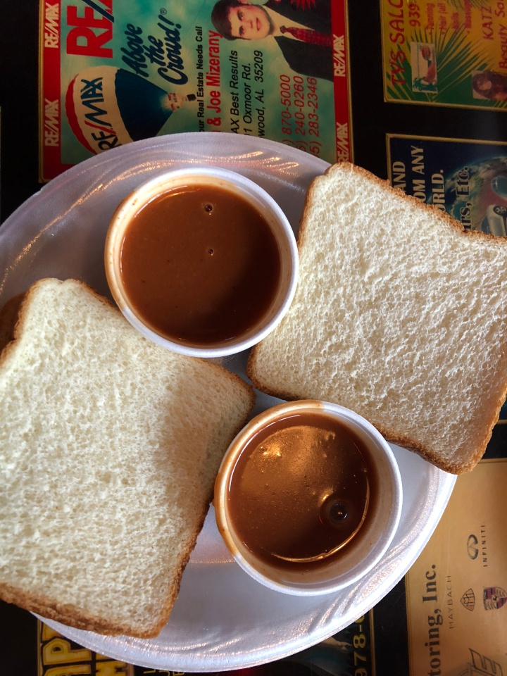 dreamland bread ss