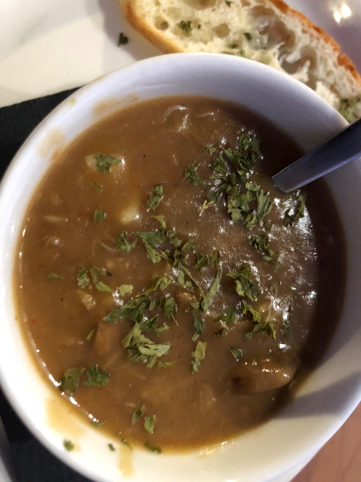 griffin gumbo