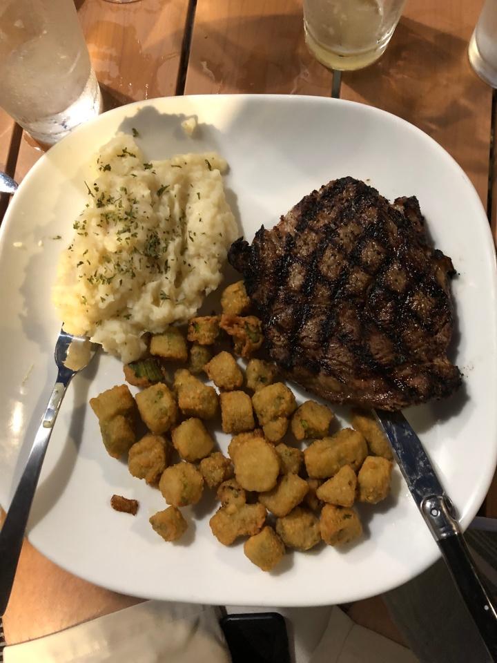 griffin steak