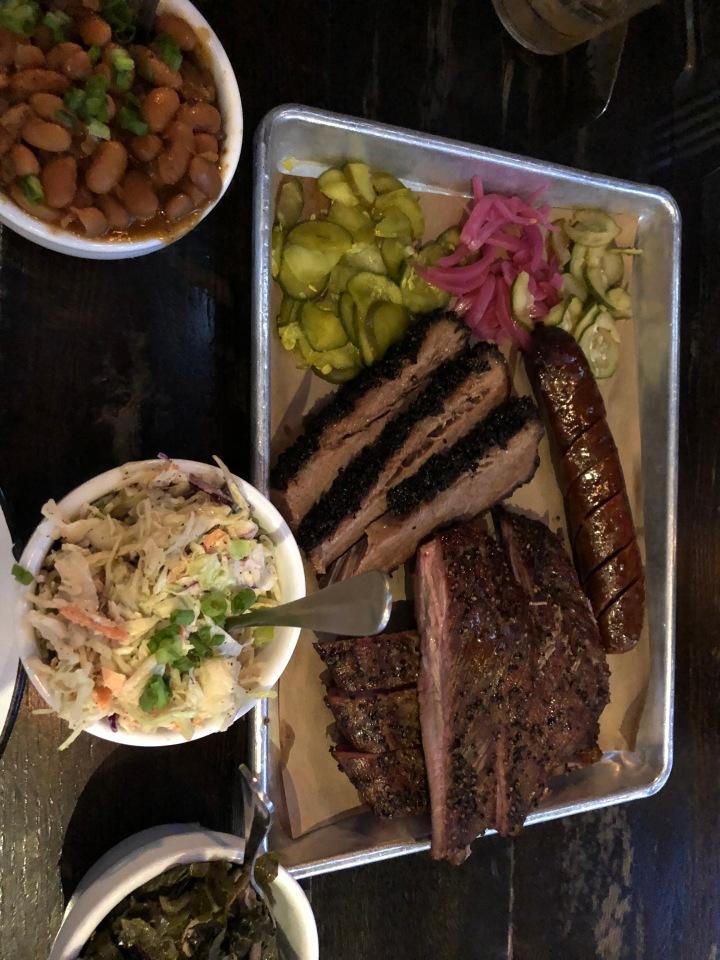 texas jacks plate
