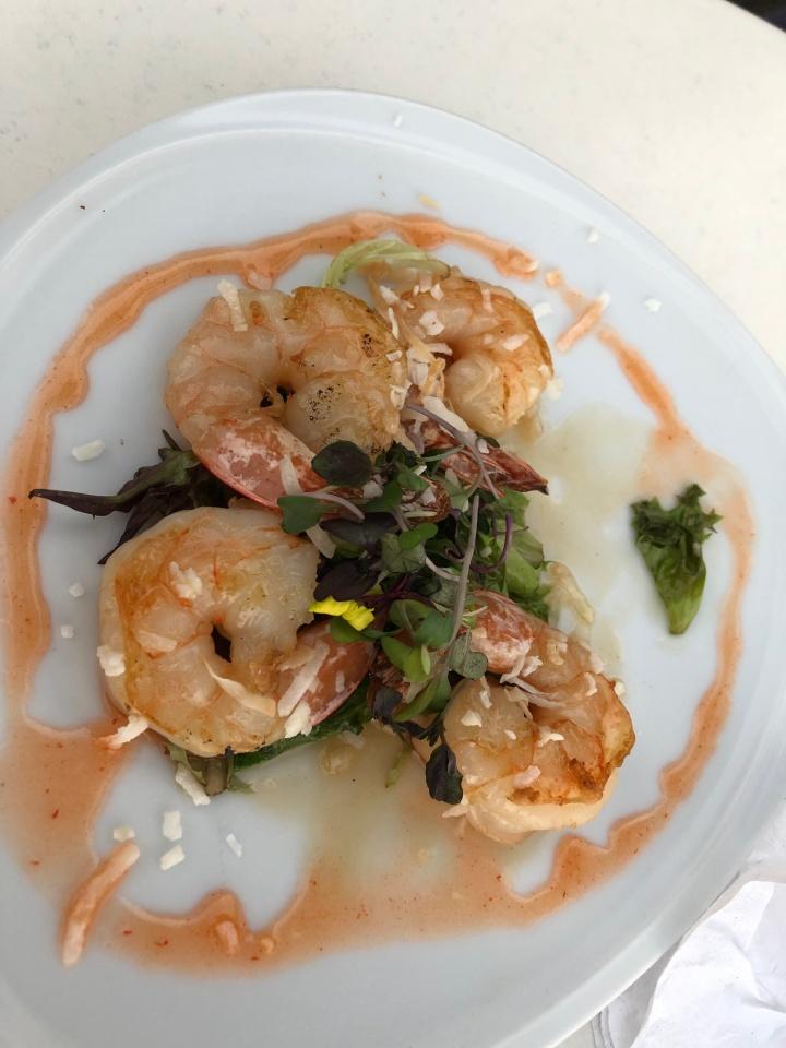 oceano shrimp