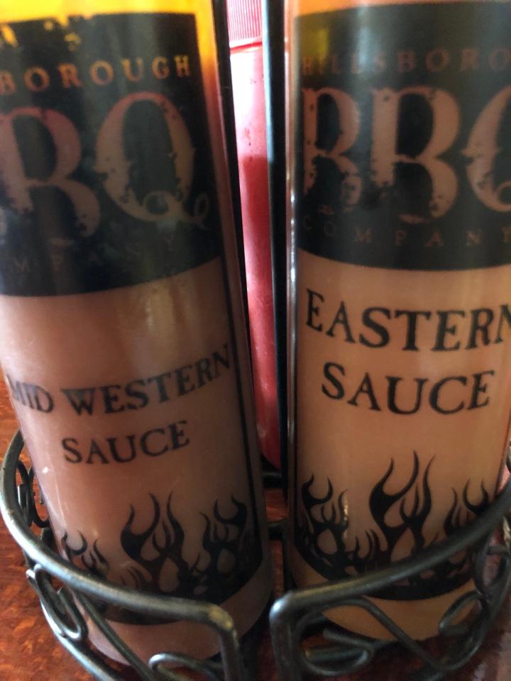 hillsboro sauce