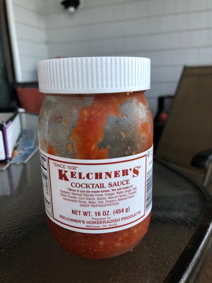 kelchner's