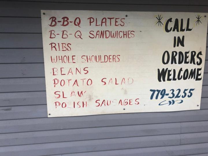 helens menu