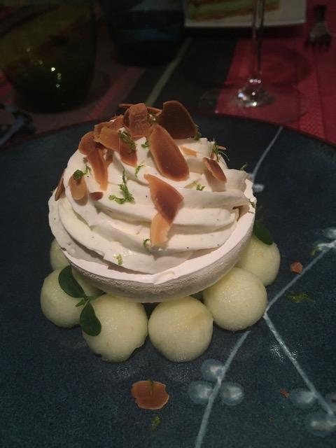 ross dessert