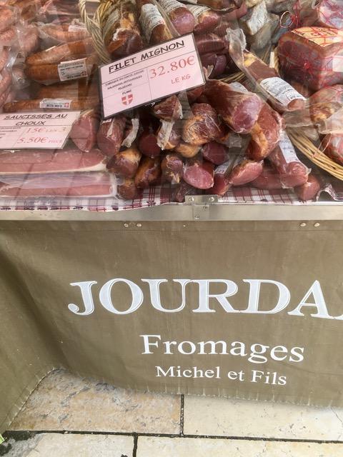 ross market meats