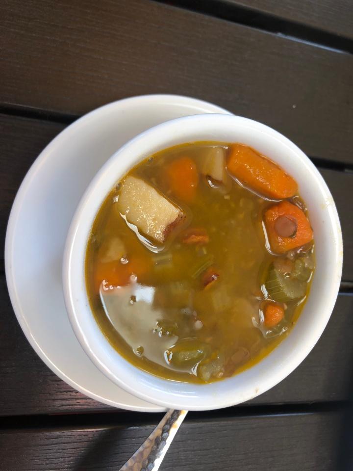 cabana soup
