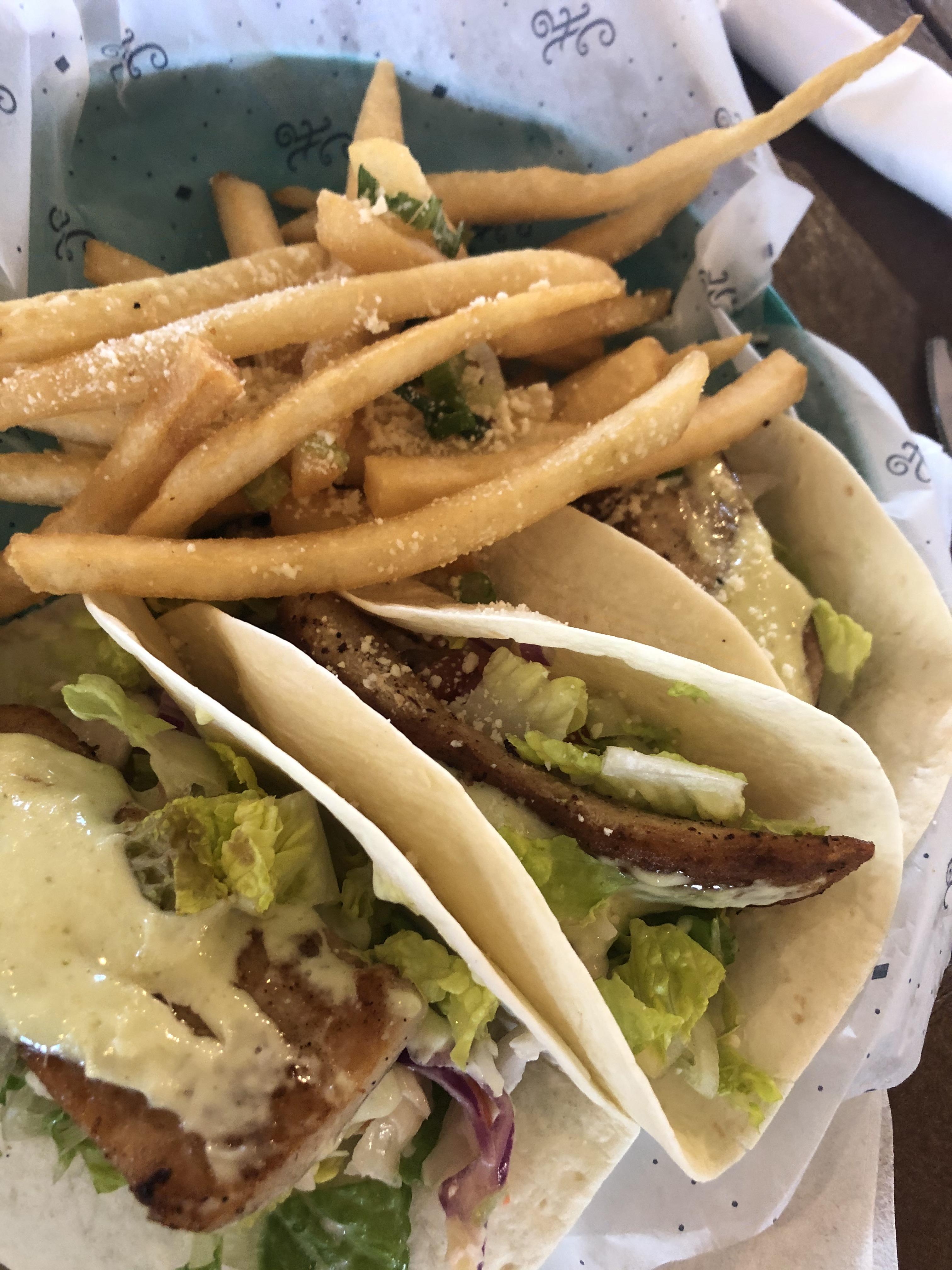 cabana tacos